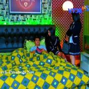 Ricky Harun, Prilly dan Jessica Mila GGS Episode 176