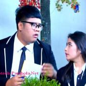 Tobi dan Prilly GGS Episode 168
