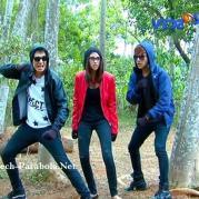 Tristan, Yasha dan Thea GGS Episode 195