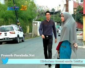 Vincent dan Arum Jilbab In Love Episode 3