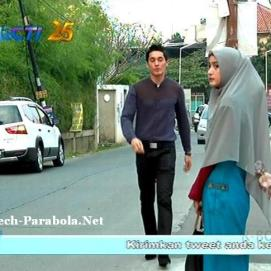 Vincent dan Arum Jilbab In Love Episode 3