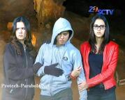 Aliando dan Dahlia Poland GGS Episode 217