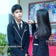 Aliando dan Prilly GGS Episode 197-1