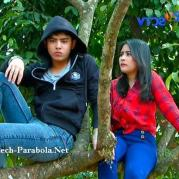 Aliando dan Prilly GGS Episode 202-4