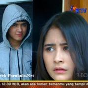 Aliando dan Prilly GGS Episode 203-1