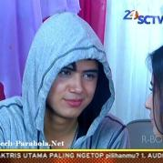 Aliando dan Prilly GGS Episode 203-3