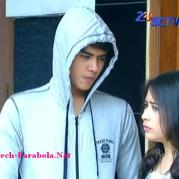 Aliando dan Prilly GGS Episode 203-8