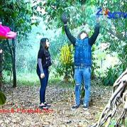 Aliando dan Prilly GGS Episode 212
