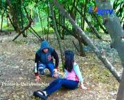 Aliando dan Prilly GGS Episode 215-4