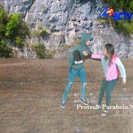 Aliando dan Prilly GGS Episode 215