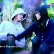 Aliando dan Prilly GGS Episode 217-1