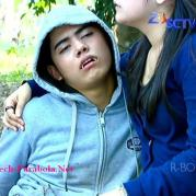 Aliando dan Prilly GGS Episode 217