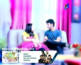 Aliando dan Prilly GGS episode 221