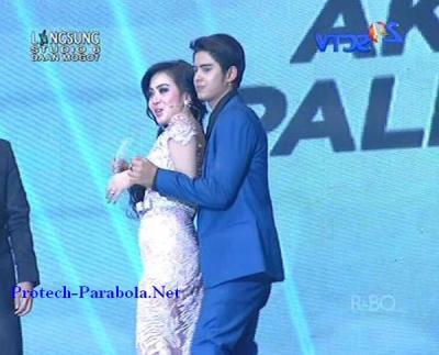 Daftar Lengkap Pemenang SCTV Award 2014