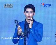 Aliando Syarief SCTV Award 2014