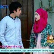 Aliff Alli Jilbab In Love Episode 13-1