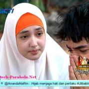 Aliff Alli Jilbab In Love Episode 13-3