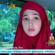 Anna Gilberg Jilbab In Love Episode 13-2