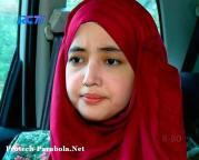 Anna Gilberg Jilbab In Love Episode 13