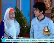 Anna Gilbert Jilbab In Love Episode 14