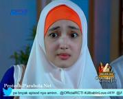 Anna Karina Gilbert Jilbab In Love Episode 14-1