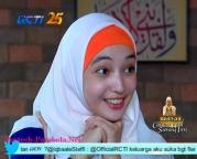 Anna Karina Gilbert Jilbab In Love Episode 14