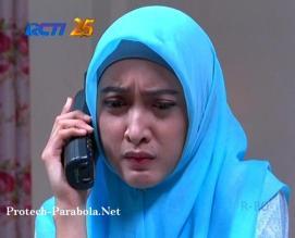 Arum Jilbab In Love Episode 14
