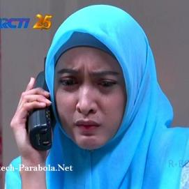 Arum Jilbab In Love Episode 14