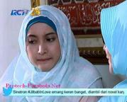 Arum Jilbab In Love Episode 9