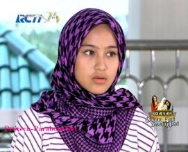 Bianca Jilbab In Love 10