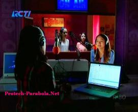 Jilbab In Love Episode 13