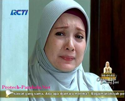 Jilbab In Love Episode 10