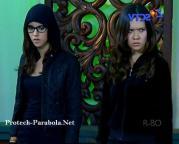 Dahlia Poland dan Michelle Joan GGS Episode 210
