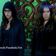 Dahlia Poland dan Michelle Joan GGS Episode 210