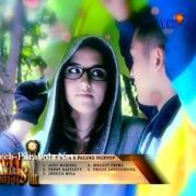 Dahlia Poland dan Ricky Harun GGS Episode 202-4