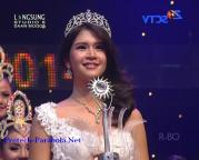 Dewi Surya SCTV Award 2014