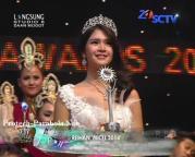 Dewi Surya SCTV Award