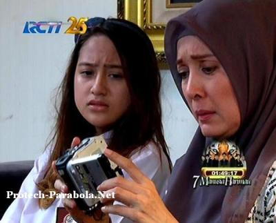 Jilbab In Love Episode 16