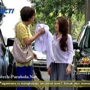 Foto Jilbab In Love Episode 18-3