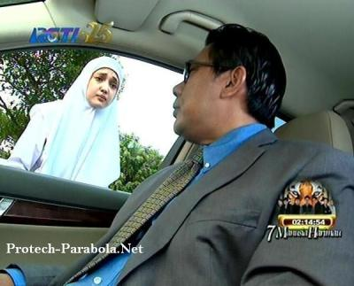 Jilbab In Love Episode 18