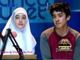Kumpulan Foto Jilbab In Love Episode 15 [RCTI] Putri dan Iid Bantah Fitnah Bianca diRadio