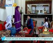 Jilbab In Love Episode 9
