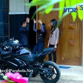 Galang, Nayla dan Sisi GGS Episode 207
