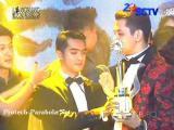 Ganteng Ganteng Serigala Pemenang SCTV Award 2014 Kategori Program PalingNgetop