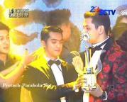 Ganteng Ganteng Serigala Pemenang SCTV Award 1