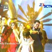 Ganteng Ganteng Serigala Pemenang SCTV Award