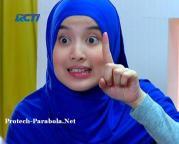 Icha Jilbab In Love Episode 13