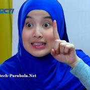 Icha Jilbab In Love Episode 13