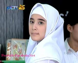Icha Jilbab In Love Episode 9