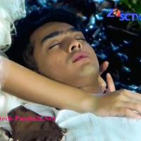 Kumpulan Foto GGS Episode 201 [SCTV] Akan Lahir 3 Anak Persilangan Vampir dan Serigala